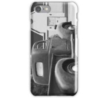 Old 1940s Plymouth Green Truck Phone Case iPhone Case/Skin