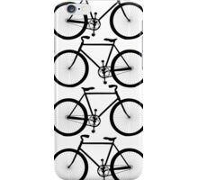 Bicycles Cell Phone Case iPhone Case/Skin