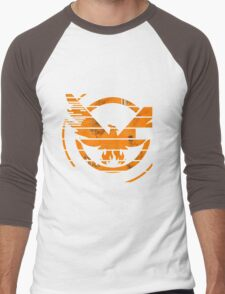 The Division  Men's Baseball ¾ T-Shirt