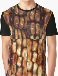 Breads Graphic T-Shirt