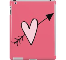 Love Hearth iPad Case/Skin