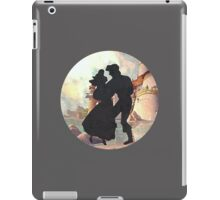 Up Where They Walk iPad Case/Skin