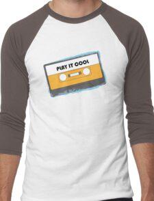 Play It Cool Men's Baseball ¾ T-Shirt