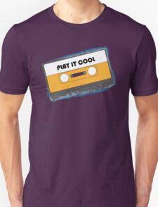 Play It Cool Unisex T-Shirt