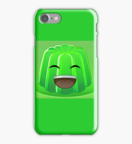 Jelly  iPhone Case/Skin
