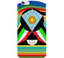 CERCHIO TRIP iPhone Case/Skin