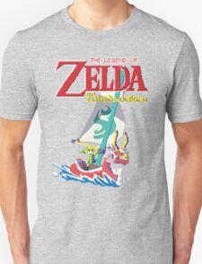 Pixel Windwaker Unisex T-Shirt