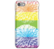 Floral Diversity iPhone Case/Skin