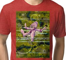 Stardust (Green Flavored) Tri-blend T-Shirt