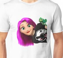 Punk Princess! Unisex T-Shirt
