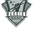 Warrior Beat T-Shirt by Benjamin Lehman