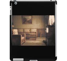 Silent Hill 2 Room 312 iPad Case/Skin