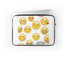 Emoji life! Laptop Sleeve