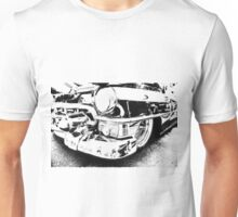 driving low Unisex T-Shirt
