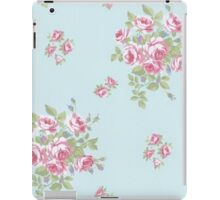 Vintage? Don't you mean old? iPad Case/Skin
