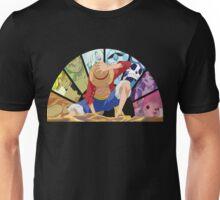 Vulnerability Is A True Strength Unisex T-Shirt