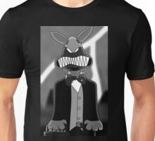 Easterstein - Black and White Version Unisex T-Shirt