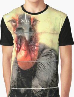 Something Fowl Graphic T-Shirt