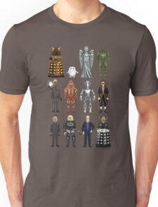 Who's Bad? Unisex T-Shirt