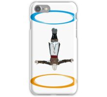 Infinite Leap iPhone Case/Skin