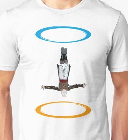 Infinite Leap Unisex T-Shirt