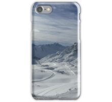 Wintertraum iPhone Case/Skin