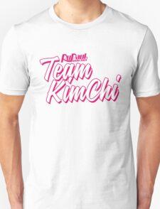 Team KimChi - Kim Chi (RuPaul's Drag Race: Season 8) T-Shirt