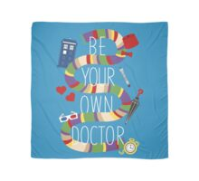 Be Your Own Doctor Scarf