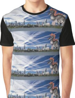 Melbourne vs Dodo Rex Graphic T-Shirt