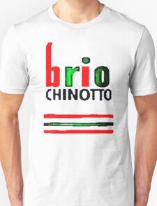 Brio Chinotto T Shirt Unisex T-Shirt