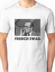 FRENCH SWAG (Chirac) T-Shirt