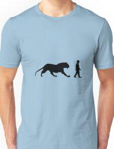 Realistic C&H shadow Unisex T-Shirt
