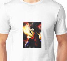 Twelfth Doctor - sketching Unisex T-Shirt