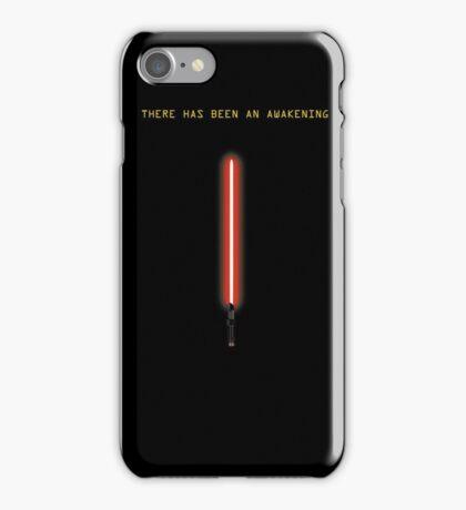 Star Wars: Episode VII iPhone Case/Skin