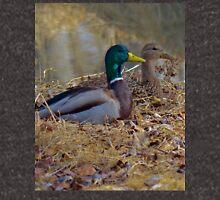 Mallard Ducks Spring Unisex T-Shirt