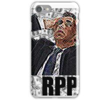 Rich Peoples' Problems iPhone Case/Skin