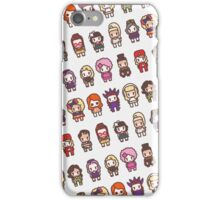 Drag Race Season 7 iPhone Case/Skin