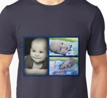 Charlie's Naming Day Unisex T-Shirt