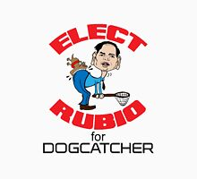 Elect Rubio for Dog Catcher Unisex T-Shirt