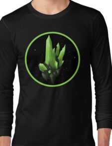 KRYPTONITE Long Sleeve T-Shirt