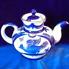 Russian Teapot #3 by Shulie1