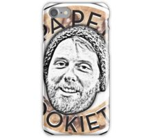 Papa Pete's Cookie Tub - Trendsetter iPhone Case/Skin