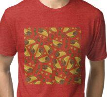 Taco Cats Tri-blend T-Shirt