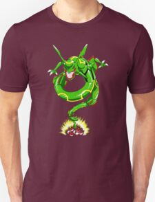 Raylong T-Shirt