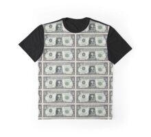 Min $uga 3 Dollars Graphic T-Shirt