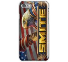 smite ra merica iPhone Case/Skin