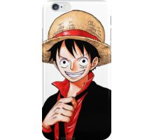 Phone Case - Luffy iPhone Case/Skin