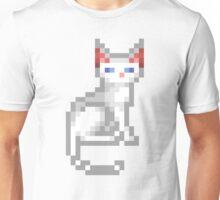Transcendence Cat Unisex T-Shirt