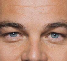 Leonardo DiCaprio Sticker