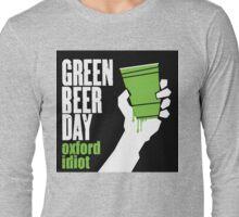 Oxford Idiot Long Sleeve T-Shirt